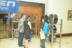 Falken Launching 18 Mei 2015 Kelapa Gading Sport Club
